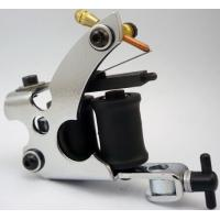 Buy cheap New arrival Low Carbon Steel Tattoo Machine Shader and Liner with 8 Wrap Coils product