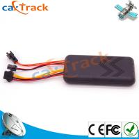 Buy cheap Car GPS Tracker Vehicle GPS Postion Free Tracking System GPS Trackeing Unit Voice Monitor product