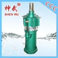 Buy cheap submersible water fountain pump QY oil filled submersible pump product