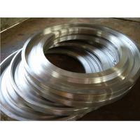 Buy cheap EDM Process Multi-Ring Steel Mould / Forging Steel Mould Cavity product