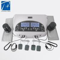 Buy cheap Popular home use dual system ion detox foot spa product