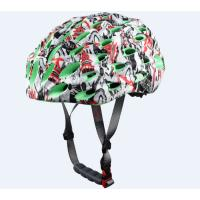 China World No.1 Most Holes Adult Sport Bicycle Helmet CE Certified Open OEM Model Available wholesale