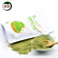 China HACCP Antioxidant Matcha Green Tea Powder on sale