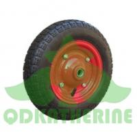 Buy cheap rubber tyre 3.50-7 for wheel barrow product