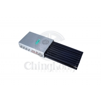 Buy cheap 16 Antennas GSM Portable Jamming Device For Cellphone product