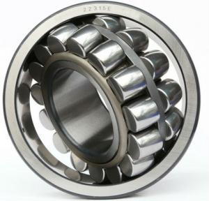 roulement à rouleaux 22320E sphérique avec le trou cylindrique