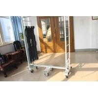 Professional ABS And Metal Material Logistic Trolley 10-15 Days Delivery Time
