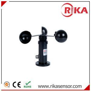 China RK100- 01 Stainless Steel Wind Speed Sensor for  wind turbines on sale