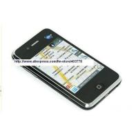 ... 5inch WiFi mobile Phone TV GPS FM Java Cell Phone dual sim for sale