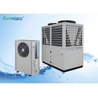 Buy cheap Carrier Air Source Heat Pump Hot Water Heat Pump For Sanitary Water from wholesalers