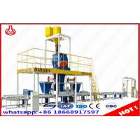 Buy cheap PLC Control Fiber Cement EPS Sandwich Panel Machine For Roof Wall Panels product