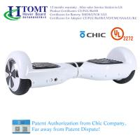 Buy cheap Electric Scooter Body Parts Hoverboard Scooter Parts Samsung 4.4Ah from wholesalers