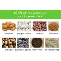 Kinds of raw materials can be processed by palm oil mill malaysia