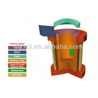 Buy cheap Spinel Refractory for Ladle HG-C product