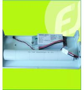China 58 Watt T8/CFL 5 Pole Emergency Lighting Conversion Kit on sale