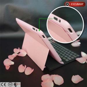 Buy cheap Розовый силикон случая кожи ПК планшета Блуэтоотх женщин 13,3 дюйма для планшета Хтк product