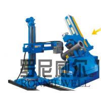 Buy cheap Process Pipe Prefabrication Rotator Elbow Automatic Welding Machine product