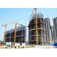 Buy cheap Easy Move Steel Frame Office , Prefab Steel Buildings With Long Life Span product