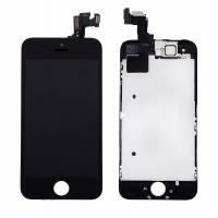 Buy cheap Portable Iphone LCD Touch Screen , Black 4.0 Inch Iphone 5S LCD Touch Screen product