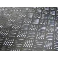 Buy cheap GB embossed stainless steel diamond plate 316 for electricity industries product