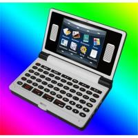Buy cheap Minority language electronic dictionary for order of OEM from wholesalers