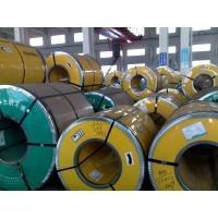 Buy cheap 200 / 400 Series Stainless Steel Strip Coil Width 850 - 1250mm ASTM Standard product