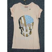 Buy cheap T-shirt de conception de mode de ² de Ladies†le plus défunt (FA14) product