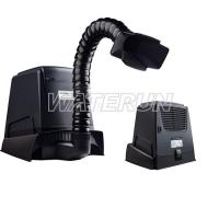 Buy cheap Small Solder Fume Extractor , Intelligent Bench Top Fume Extractor product