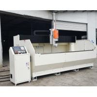 Buy cheap Thermal Stability High Speed Machining Center / Cnc Machining Equipment product