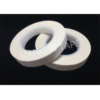 China Non Woven Fabric Transformer Insulation Tape With Polyester Film 0.28mm Thickness on sale