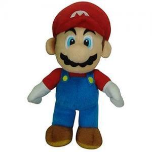 Buy cheap Super Mario Plush,Mario product