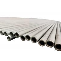 Quality X6crNi18-10 1.4948/X2CrNi18-9 Stainless Steel Seamless Pipe , Cold Drawn Steel for sale