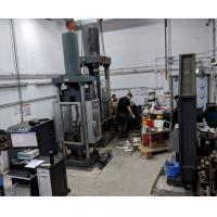 Buy cheap High Accuracy Servo Control Universal Testing Machine , Tensile Strength Apparatus For Steel product
