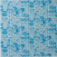 Buy cheap Polyethylene Sound Absorbing Foam Blocks 3d Marble Wall Paper Brick Home Decoration product
