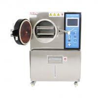 China 100% Humidity Saturated Pressure Cooker Test Chamber / Stability Test Chamber on sale