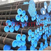 China tolerance on pipe wall thickness api 5l pipe metalic api 5l x52 dn200 on sale