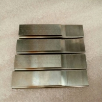 Buy cheap Metal Injection HSS Precision Mould Parts +/-0.01mm Tolerance product
