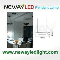 Buy cheap Remote Controlled Down Lighting Suspension LED Light 3W COB LED product