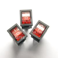 Buy cheap KCD1-104 6A 250V product