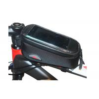 Buy cheap Frame Front Tube Beam Mountain Bike Bag Outdoor For 5.5 Inch Mobile Phone product