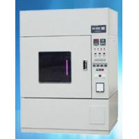 Buy cheap 0 - 500PPM High Concentration Temperature Range RT+10~70℃ Stainless Steel Inner Ozone Aging Test Chamber product