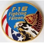 Buy cheap 柔らかいエナメルの空軍挑戦硬貨、カスタマイズされた沿岸警備隊の挑戦硬貨 product