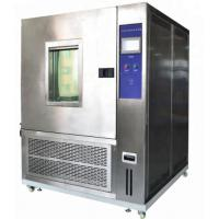 Buy cheap Stability Constant Temperature Humidity Test Chamber from wholesalers