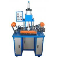 China Economical Pneumatic Hot Stamping Machine on sale