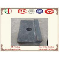 Buy cheap Mill Liner for Coal Mill EB6002 product