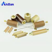 Buy cheap AnXon China made Customized High Voltage AC Live Line Ceramic Capacitor product