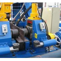 Buy cheap 3 in 1 H-beam Production Line H beam steel assemble / Welding product