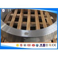 Buy cheap 41 Cr4 / 5140 / 40 Cr Professional Steel Forged Rings For Medium Load Parts product