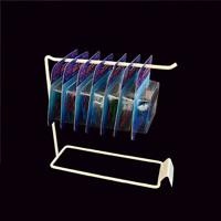 Buy cheap Single Hook Metal Table Top Display Stands Wire Hook Display Holder On Table product