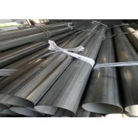 Buy cheap Annealed Brushed Annealed Brushed Heavy Wall Duplex For Bending Heavy Wall product